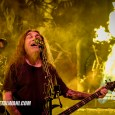 Slayer 3 - GALLERY: Slayer, Lamb Of God, Anthrax, Behemoth & Testament Live at Freedom Hill, Detroit, MI