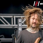 The Used 20 - GALLERY: ROCK ON THE RANGE 2018 Live at Mapfre Stadium, Columbus, OH – Day 3 (Sunday)