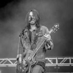 Them Evils 12BW - GALLERY: ROCK ON THE RANGE 2018 Live at Mapfre Stadium, Columbus, OH – Day 3 (Sunday)