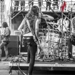 Them Evils 32BW - GALLERY: ROCK ON THE RANGE 2018 Live at Mapfre Stadium, Columbus, OH – Day 3 (Sunday)