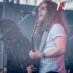 Tyler Bryant and the Shakedown 3 - GALLERY: ROCK ON THE RANGE 2018 Live at Mapfre Stadium, Columbus, OH – Day 3 (Sunday)