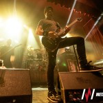 Volbeat 05 - GALLERY: An Evening With VOLBEAT Live at O2 Ritz, Manchester, UK