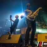 Volbeat 16 - GALLERY: An Evening With VOLBEAT Live at O2 Ritz, Manchester, UK