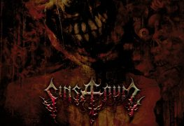 """Repulsion for Humanity - REVIEW: SINSAENUM - """"Repulsion For Humanity"""""""