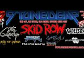Stonedeaf - FESTIVAL REPORT: STONEDEAF Festival Announce Lineup For 2018 Edition; SKID ROW To Headline