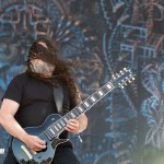 VIK0238 2 - GALLERY: HELLFEST OPEN AIR 2018 at Clisson, France - Day 1 (Friday)
