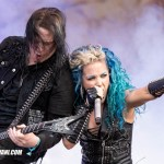 VIK4760 - GALLERY: HELLFEST OPEN AIR 2018 at Clisson, France – Day 3 (Sunday)