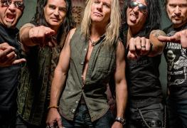 Warrant Band - WARRANT's Erik Turner Confirms The Band Has Started Working On A New Album