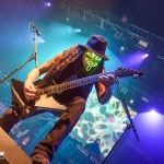 ministry  20 - GALLERY: Ministry & Chelsea Wolfe Live at O2 Forum, London