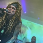 ministry  35 - GALLERY: Ministry & Chelsea Wolfe Live at O2 Forum, London