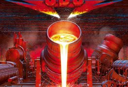 "udo steelfactory - REVIEW: U.D.O. - ""Steelfactory"""