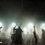 Heilung - GALLERY: WACKEN OPEN AIR 2018 Live at Schleswig-Holstein, Germany – Day 1 (Thursday)