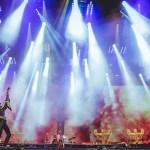 Judaspriest11 - GALLERY: WACKEN OPEN AIR 2018 Live at Schleswig-Holstein, Germany – Day 1 (Thursday)