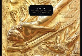 "Mantar Album Cover - REVIEW: MANTAR - ""The Modern Art of Setting Ablaze"""