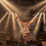 MetalBattle - GALLERY: WACKEN OPEN AIR 2018 Live at Schleswig-Holstein, Germany – Day 1 (Thursday)