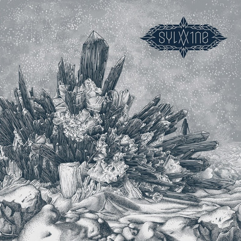 Sylvaine - PREMIERE: Stream SYLVAINE's Beautiful New Single 'Mørklagt'