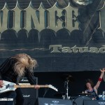 VinceNeil - GALLERY: WACKEN OPEN AIR 2018 Live at Schleswig-Holstein, Germany – Day 1 (Thursday)