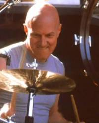 "chris slade - Chris Slade: ""AC/DC Never Auditioned Phil Rudd When He Came Back to the Band in '94. They Should Have"""