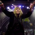 kix steve - Watch KIX Smash 'Socially Distanced' Concert In Front Of 50 People