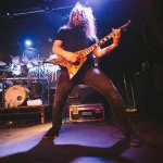 Aborted 4 - GALLERY: The Black Dahlia Murder, Aborted & More Live at Max Watts, Melbourne