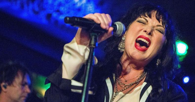 Ann Wilson - Ann And Nancy Wilson To Reunite & Discuss Discuss Ideas For Possible HEART Comeback