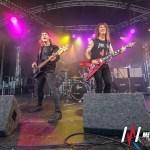 Anvil 05 - GALLERY: STONEDEAF FESTIVAL 2018 Live at Newark Showground, UK