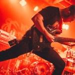 Archspire 2 - GALLERY: Obscura, Beyond Creation & Archspire Live at The Velvet Underground, Toronto