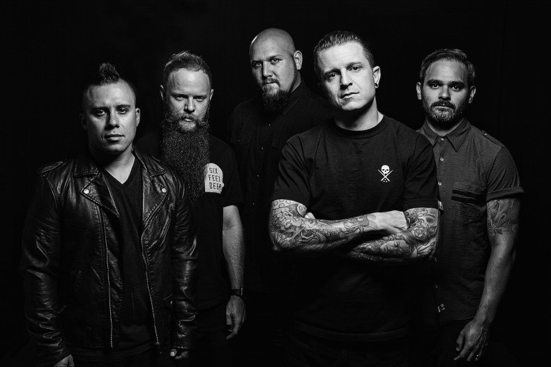 Atreyu 2018 - Amazing Metalcore Cover Tracks For Your Latest Music Mix