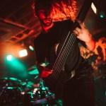 Beyond Creation 2 - GALLERY: Obscura, Beyond Creation & Archspire Live at The Velvet Underground, Toronto