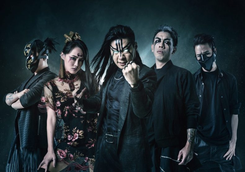 Chthonic - EXCLUSIVE: Watch CHTHONIC's Freddy Lim Talks Challenges He Faced As A Politician Whilst Being In A Metal Band