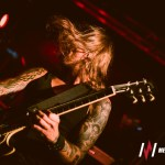 Enslaved 02 - GALLERY: An Evening With ENSLAVED & SOLSTAFIR Live at The Zoo, Brisbane