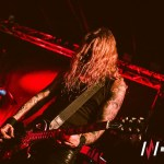 Enslaved 07 - GALLERY: An Evening With ENSLAVED & SOLSTAFIR Live at The Zoo, Brisbane