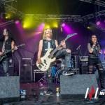 Fallen Mafia 04 - GALLERY: STONEDEAF FESTIVAL 2018 Live at Newark Showground, UK