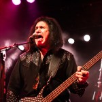 GeneSimmons 5 - GALLERY: An Evening With GENE SIMMONS & ACE FREHLEY Live at The Tivoli, Brisbane