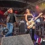 Graham Bonnet Band 10 - GALLERY: STONEDEAF FESTIVAL 2018 Live at Newark Showground, UK