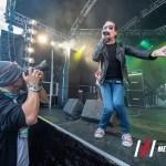 Graham Bonnet Band 14 - GALLERY: STONEDEAF FESTIVAL 2018 Live at Newark Showground, UK