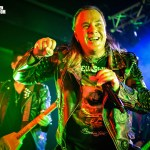 Helloween 35 - GALLERY: HELLOWEEN Pumpkins United Tour Live at Concord Music Hall, Chicago, IL