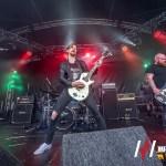 Massive Wagons 08 - GALLERY: STONEDEAF FESTIVAL 2018 Live at Newark Showground, UK