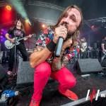Massive Wagons 10 - GALLERY: STONEDEAF FESTIVAL 2018 Live at Newark Showground, UK