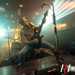 Pain Of Salvation 12 - GALLERY: PAIN OF SALVATION & KINGCROW Live at Manchester Club Academy, UK