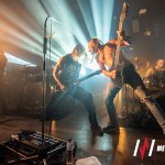 Pain Of Salvation 13 - GALLERY: PAIN OF SALVATION & KINGCROW Live at Manchester Club Academy, UK