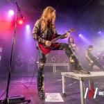 Skid Row 03 - GALLERY: STONEDEAF FESTIVAL 2018 Live at Newark Showground, UK