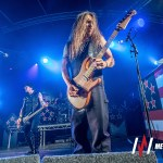 Skid Row 16 - GALLERY: STONEDEAF FESTIVAL 2018 Live at Newark Showground, UK