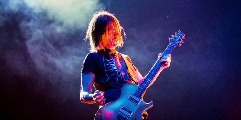 Steven Wilson - INTERVIEW: STEVEN WILSON on Australian Tour, Polarizing Fanbase, Spotify Playlists, State Of Contemporary Rock & More