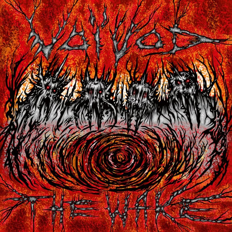 "The Wake - REVIEW: VOIVOD - ""The Wake"""