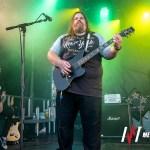Wolfsbane 02 - GALLERY: STONEDEAF FESTIVAL 2018 Live at Newark Showground, UK