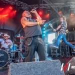 Wolfsbane 07 - GALLERY: STONEDEAF FESTIVAL 2018 Live at Newark Showground, UK