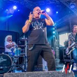 Wolfsbane 09 - GALLERY: STONEDEAF FESTIVAL 2018 Live at Newark Showground, UK