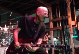 """bobkulick - Bob Kulick Not Appearing at KISS Kruise VIII due to """"Contractual Dispute"""""""