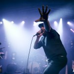 orsome welles 5 - GALLERY: TesseracT, Circles & Orsome Welles Live at 170 Russell, Melbourne